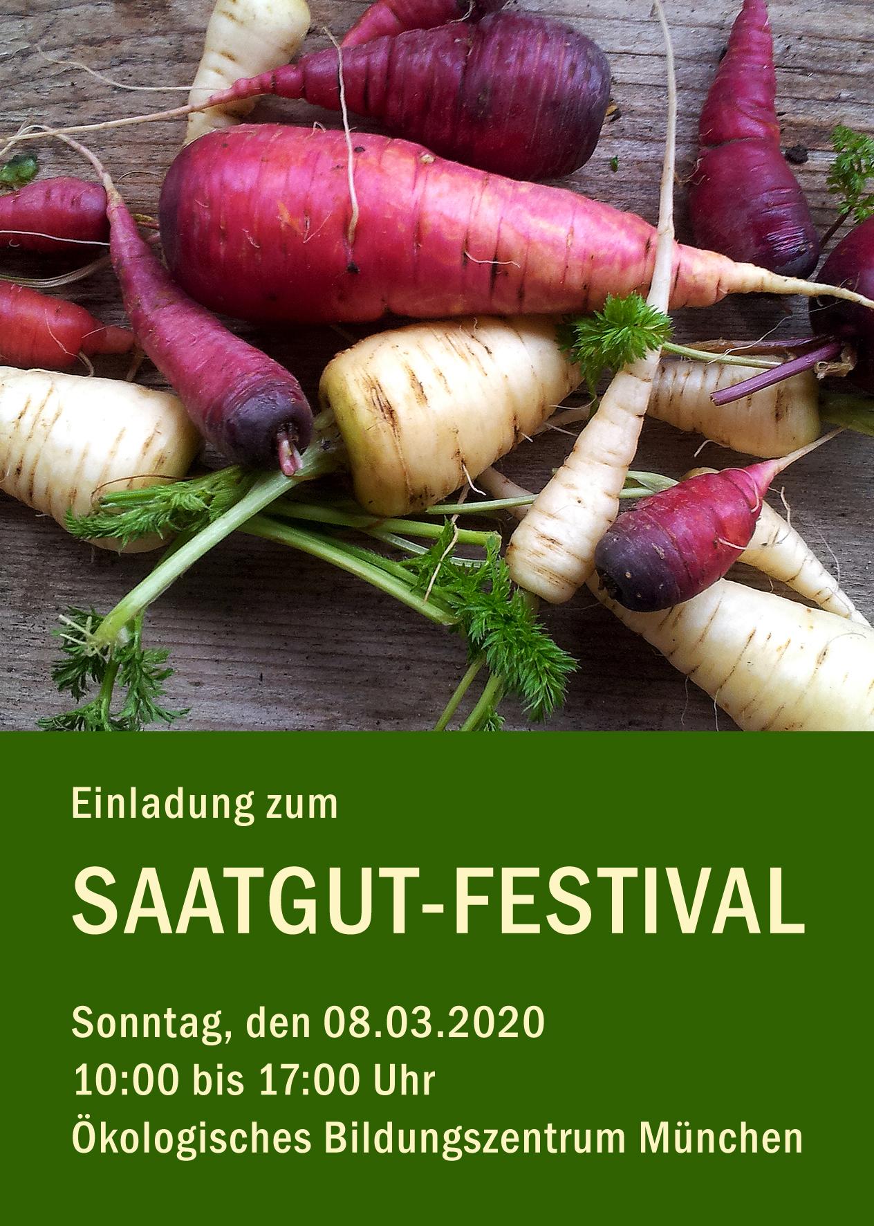 Saatgut-Festival 2020