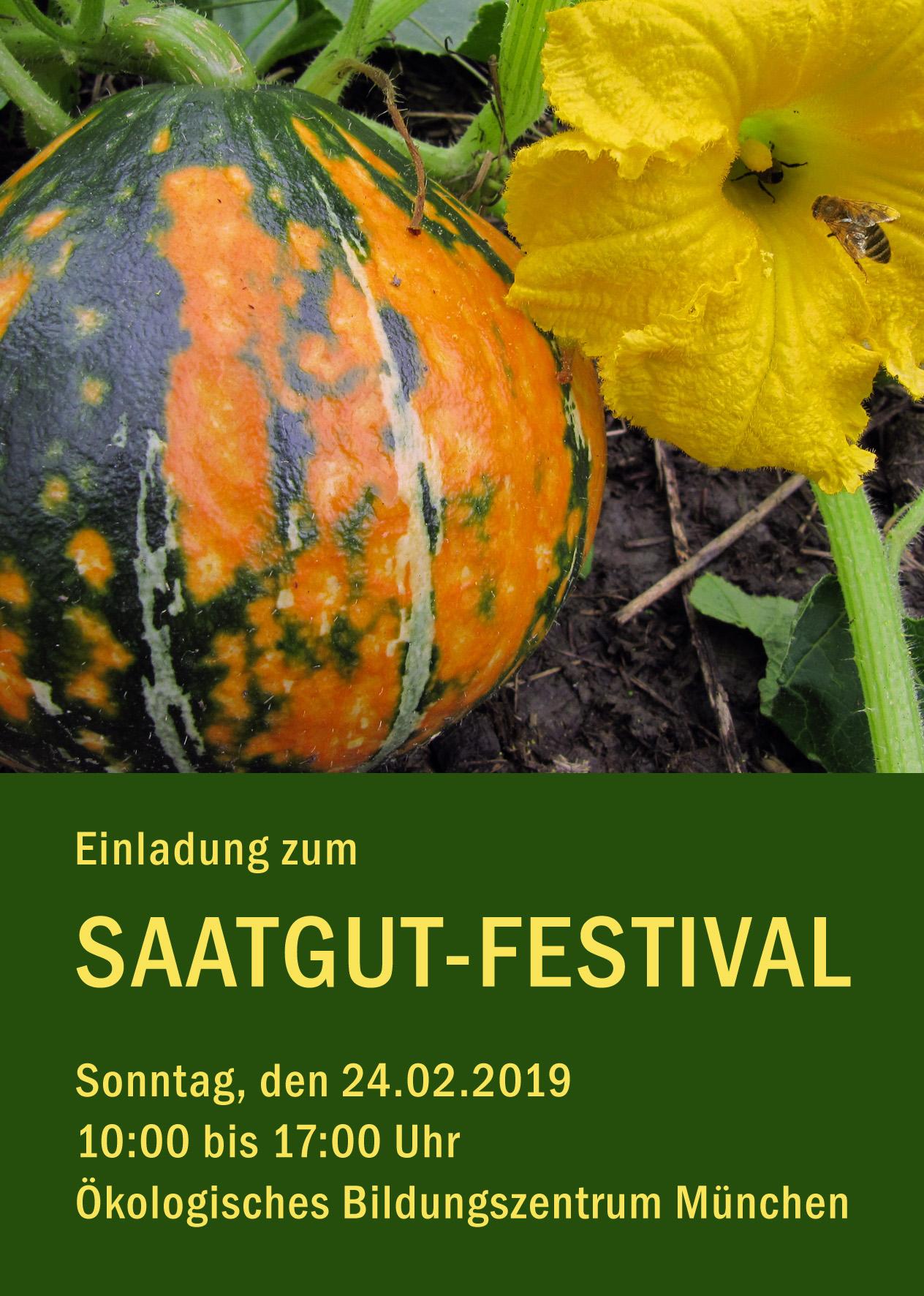 Saatgut-Festival 2019